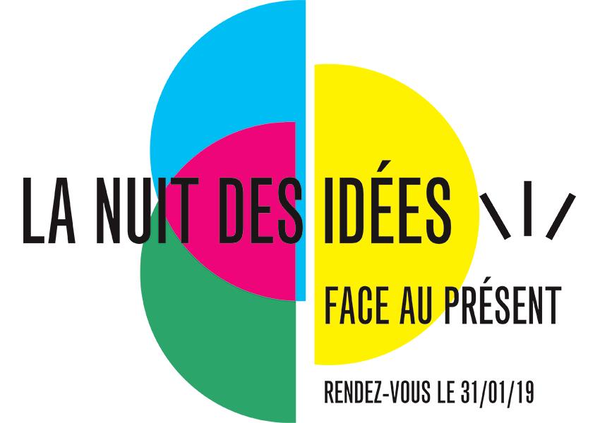 La Nuit des idées : 60 minutes pour changer le monde |