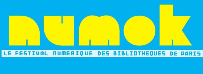 logo NUMOK