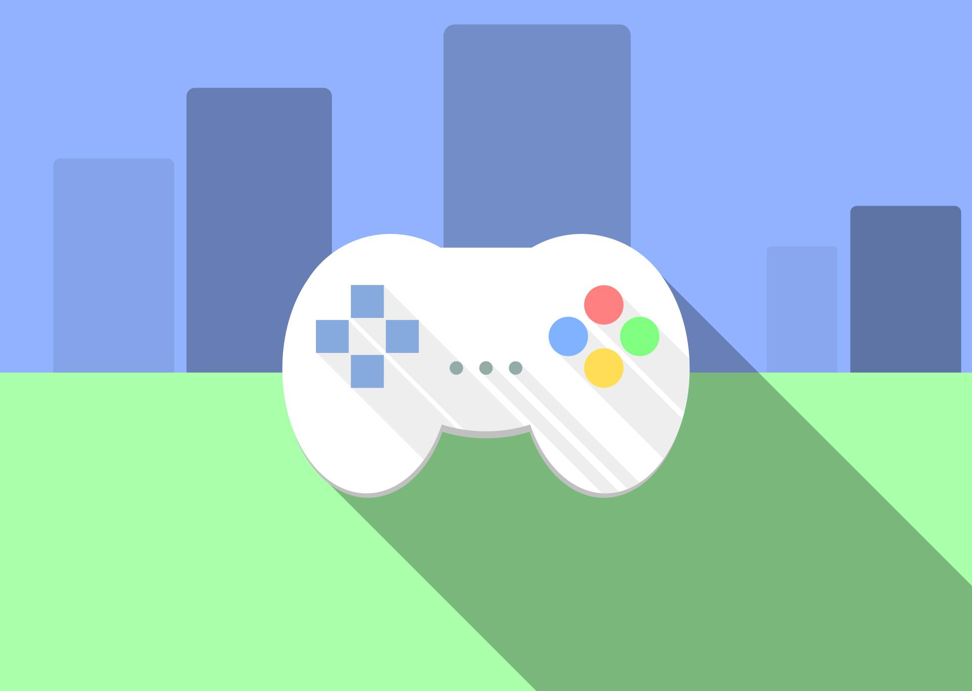 Soirée jeux vidéo - Viens finir le jeu à la médiathèque ! |