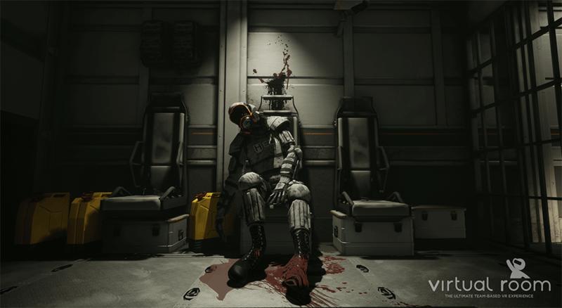 DEAD-SOLDIER