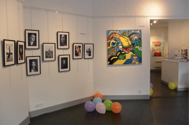 Galerie : L'Expo