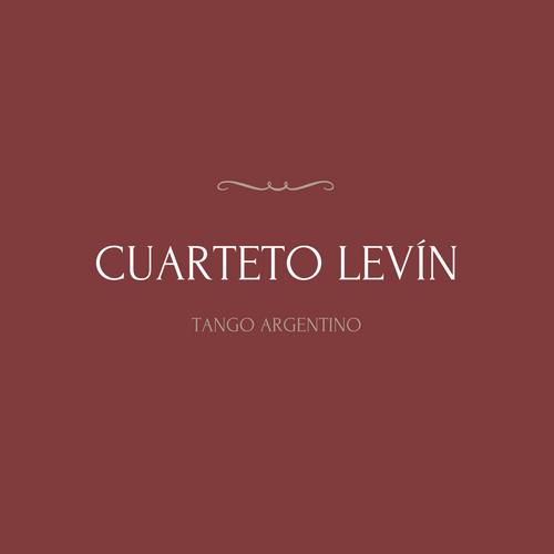 Logo Cuarteto Levin