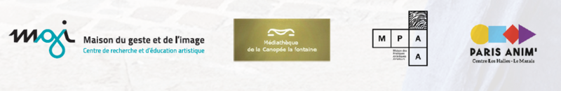 Logo des établissements partenaires
