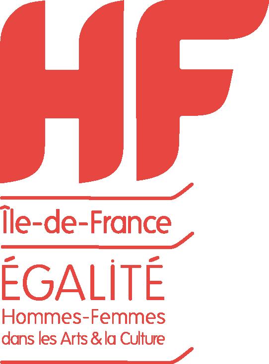 Logo de l'associaiton HF