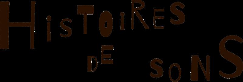 Logo de la Compagnie Histoires de sons