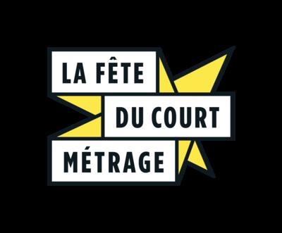 Logo La fête du court métrage