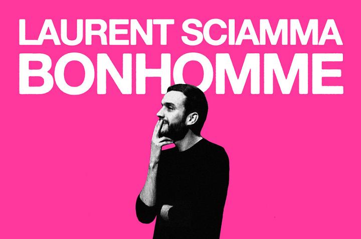 Bonhomme - Laurent Sciamma