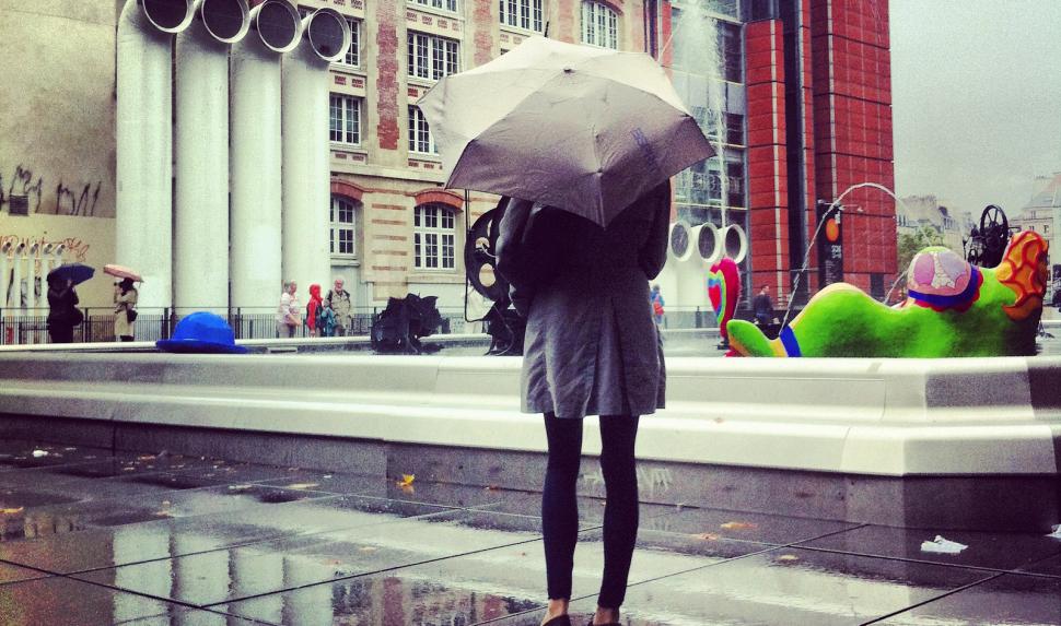 que faire a paris quand il pleut