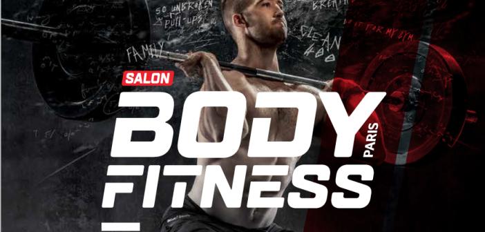 Salon body fitness 2017 que faire paris - Salon body body paris ...